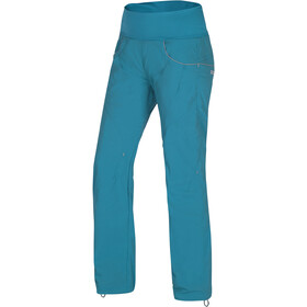 Ocun Noya Pants Women enamel blue